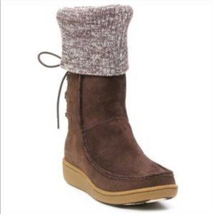 The North Face Alana  Mid Knit Cuff Boots